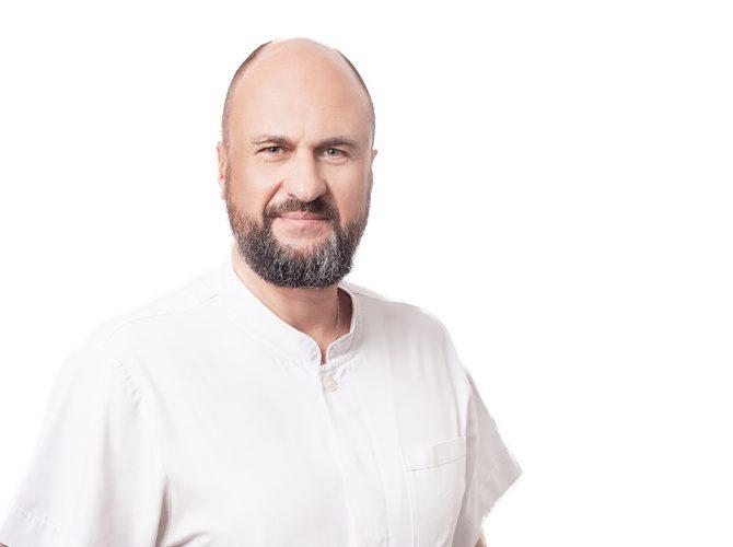 Ginekologas. Artūras Kirijenko123