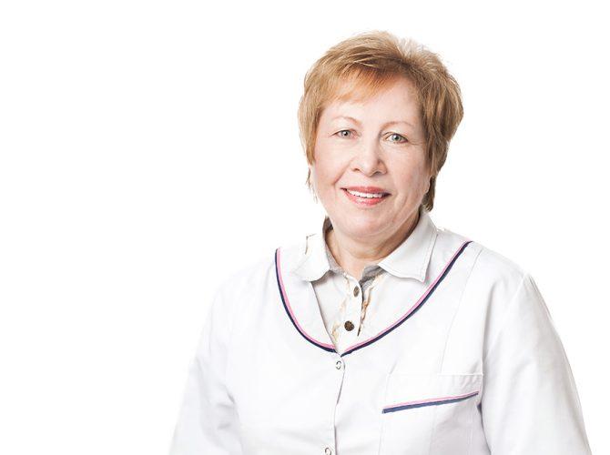Gyd. odontologe. Vida Indriūnienė123