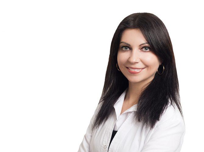 Kardiologė. Sigita Samsanavičė123