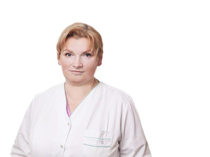 Gyd. odontologė. Miliute Ausra1225