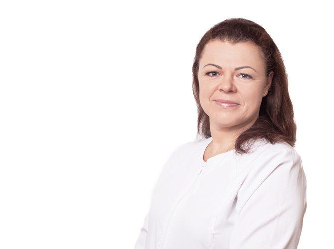 Odontologė. Dirmantiene Renata58